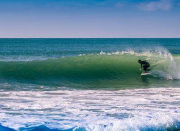 Du surf pour tous les niveaux sur l'ile d'Oléron