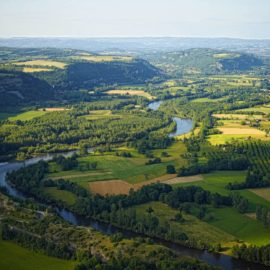 La Dordogne : idéale pour un séjour en Van prés de Bordeaux !