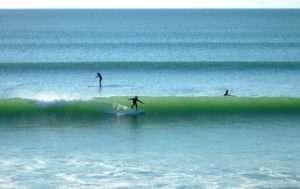 Oléron : un endroit idyllique pour apprendre le surf !