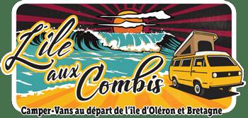 L'île aux Combis !